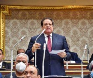 هيئة مكتب مجلس نواب 2021 تكتمل.. أحمد سعد الدين ومحمد أبو العينين وكيلان
