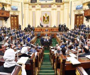 اللجنة التشريعية بمجلس النواب تناقش تعديلات قانون التسجيل بالشهر العقارى