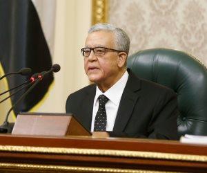 البرلمان يختتم أسبوع محاسبة الحكومة ويستكمل الأحد المقبل بـ8 وزراء جدد