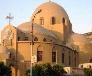 الكنيسة تقرر استمرار تعليق العبادات حتى 20 فبراير