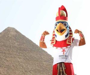 مصدر أمني يكشف حقيقة تحطيم تميمة كأس العالم لكرة اليد في طريق الواحات