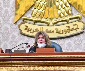 تكريم فريد لـ«فريدة» في مجلس النواب