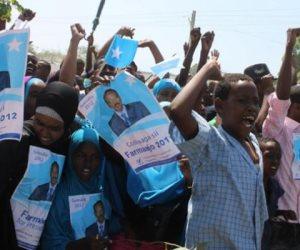 بعد تعينه ممثلا للاتحاد الأفريقي.. هل سينجح جون ماهاما في حل الأزمة السياسية بالصومال؟