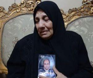«أنا شهيد يا أمي».. القضاء يقتص من البطلجي قاتل الصيدلي: تحويل أوراقه لفضيلة المفتي