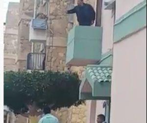 فيديو يرصد إساءة لمواطنة يطيح برئيس حي ثالث الإسماعيلية من منصبه