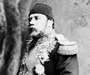 حكاية من التاريخ.. كيف تولى الخديوي إسماعيل حكم مصر؟