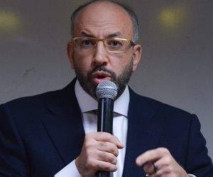 بعد قرار تأجيل تطبيق قانون الشهر العقاري.. النائب حسام المندوه: الرئيس دائما يشعر بنبض المواطن