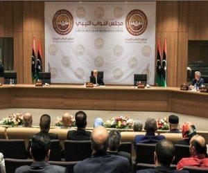 انطلاق اجتماعات المسار الدستوري الليبي في مدينة الغردقة برعاية الأمم المتحدة