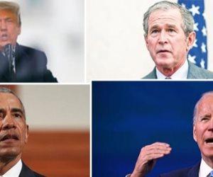 ترامب يكسر التقاليد.. كيف يختلف حفل تنصيب بايدن عن الرؤساء السابقين؟