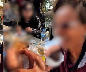 تورتة نادي الجزيرة.. 5 آلاف كفالة لإخلاء سبيل الشيف وتحرك برلماني للتحقيق مع العضوة بالصور