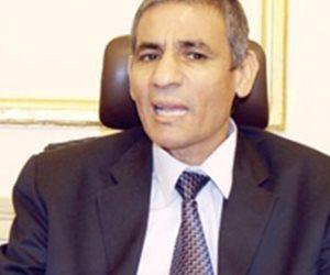 محمد عبد العليم داود.. الطرد من الجلسة العامة لمجلس النواب ليست الواقعة الأولى