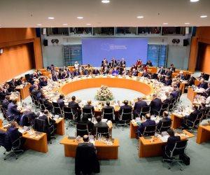 بعثة الأمم المتحدة للدعم في ليبيا ترحب باجتماع اللجنة الدستورية بالغردقة وتشكر مصر على الاستضافة
