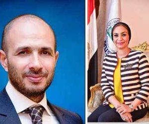 """جامعة مصر للعلوم والتكنولوجيا تزيد من انفتاحها على العالم الخارجى وتكثف أنشطة """"المسئولية المجتمعية"""""""