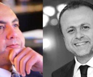 جمال صلاح مهنئاً عمرو الفقي: إضافة كبيرة لشركة POD وخططها المستقبلية