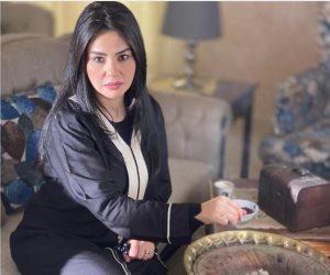"""دينا فؤاد: الحلقات الأخيرة بمسلسل """"جمال الحريم"""" تشهد تصاعداً فى الأحداث الدرامية ومفاجأة للجمهور"""