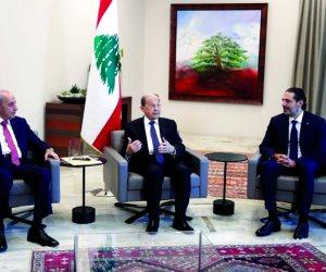 أسباب تأخر تشكيل حكومة لبنان الجديدة