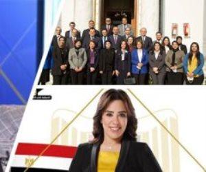 المرأة المصرية تثبت جدارتها.. نائبات تنسيقية شباب الأحزاب يسطرن معركة جديدة بالبرلمان
