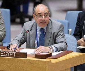 الأمم المتحدة تعتمد قرارا مصريا بشأن تعزيز ثقافة التسامح وحماية المواقع الدينية