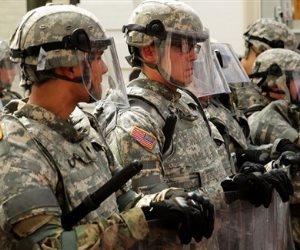 كورونا يكشر عن أنيابه.. الفيروس يضرب الحرس الوطني الأمريكي