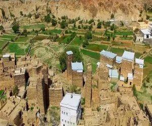 تعرف على تفاصيل المشروع القومى لتطوير القرى المصرية.. إنفوجراف