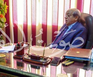 اللواء محمد إبراهيم يوسف وزير الداخلية في 25 يناير وعهد الإخوان في حوار خاص لـ«صوت الأمة»
