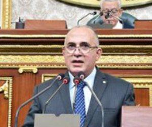 وزير الرى لمجلس النواب: ملف سد النهضة مسئولية كل مؤسسات الدولة