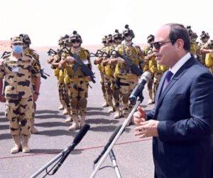 من القاهرة.. مصر ترسم ملامح حل الأزمة الليبية