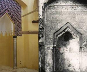أزمة مسجد سعد زعلول: أستاذ جامعي يؤكد خطأ في ترميم المئذنة.. ومسئول أثري ينفي