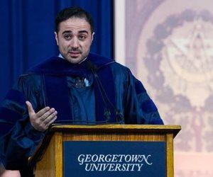 من أصول فلسطينية.. من هو ماهر بيطار الذي عُين مديرًا للمخابرات الأمريكية؟