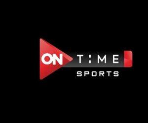 تردد قناة أون تايم سبورت.. تريند على جوجل لمشاهدة الدوري والمونديال