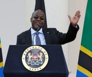 رئيس تنزانيا رافضا اللقاحات: الله سيحمينا من كورونا