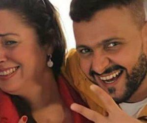 رامز جلال يتصدر التريند بصورة مثيرة للجدل مع نيرمين الفقي (صور)