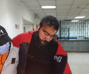 «السلاح عندنا يسد عين الشمس».. مواطن يستغيث من «بلطجية صعايدة» اعتدوا عليه وهددوا زوجته بالاغتصاب في 6 أكتوبر