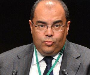 """المدير التنفيذي لصندوق النقد """"محمود محي الدين"""" يطالب بتوفير لقاحات كورونا للدول الأكثر فقرا"""