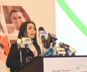النائبة سها سعيد: استراتيجية شباب الدارسين بالخارج ثمرة سياسات الدولة للتواصل مع أبنائها (فيديو)