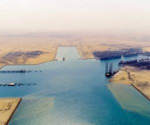14 قطاعا صناعيا مستهدف بمحور قناة السويس.. تعرف عليها