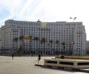 تفاصيل خطة تطوير مجمع التحرير.. صندوق مصر السيادي يدرس عروض المستثمرين