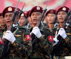 جولة في صحف العالم.. تواصل مظاهرات ميانمار احتجاجا على الانقلاب العسكري