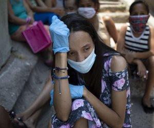 كورونا في فنزويلا خارج السيطرة.. المستشفيات تنهار و22 ألف طبيب هربوا