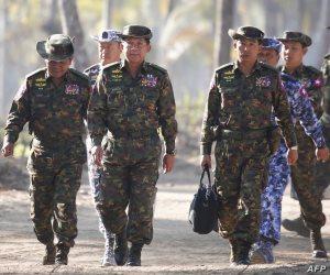 اشتعال الاحتجاجات في ميانمار بعد مقتل اثنين من المتظاهرين