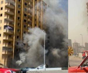 كيف تتصدى تعديلات البناء الموحد للبناء العشوائي وتمنع تكرار كارثة حريق فيصل؟