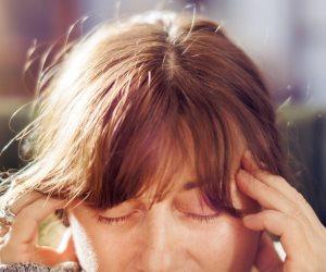 أعراض السكتة الدماغية عند النساء.. أبرزها صعوبة الكلام