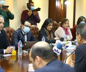 اجتماع المجلس الأعلى للإعلام والقيادات الإعلامية يخرج بـ6 توصيات مهمة.. أبرزها مدونة سلوك للمحتوى الأخلاقي