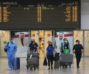 لمواجهة كورونا.. الكويت يمنع دخول غير المواطنين لمدة أسبوعين