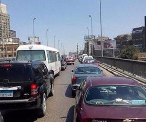 محافظة الجيزة تعلن غلق كوبرى 15 مايو جزئيا غدا 6 ساعات لصيانة الفواصل