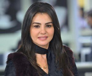 """دينا فؤاد: """"جمال الحريم"""" حقق نجاحا ساحقا والحلقات الأخيرة ستقلب الموازين"""