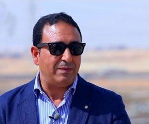 متحدث العاصمة الإدارية: افتتاح تجريبى لبعض الوزارات تمهيدا لنقل الموظفين