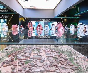 أمير منطقة المدينة المنورة يُدشن مقر المعرض والمتحف الدولي للسيرة النبوية والحضارة الإسلامية