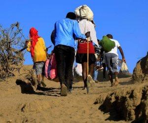"""الأمم المتحدة: الوضع في إقليم تيغراي """"مقلق للغاية"""""""