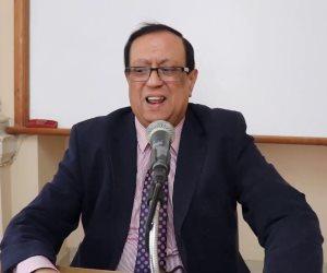 محمود علم الدين يشيد بتحقيقات «صوت الأمة»